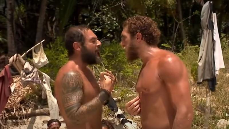 Survivor spoiler 16/05: