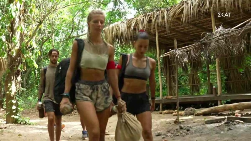 Survivor spoiler: Στημένοι... μέχρι και οι φοίνικες - Το νέο περιστατικό που «πρόδωσε» την παραγωγή