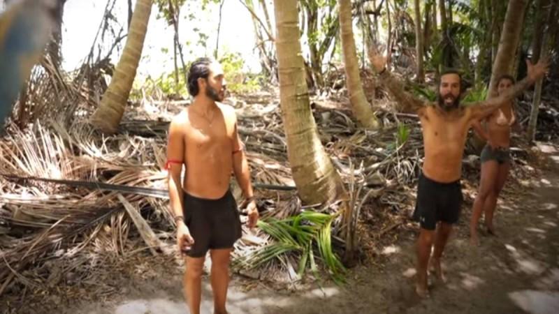 Survivor 4 trailer 17/5: Ο Ντάφυ την