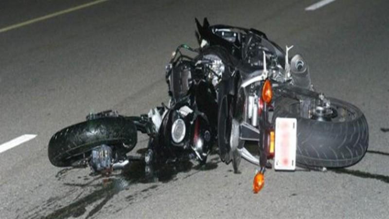 Τρίκαλα: Νεκρός αναβάτης μηχανής σε τροχαίο