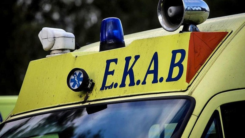 Κρήτη: Ηλικιωμένη έχασε τη ζωή της σε τροχαίο -