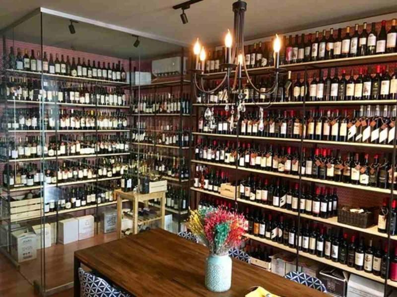 Τα καλύτερα wine bar: Wine Point