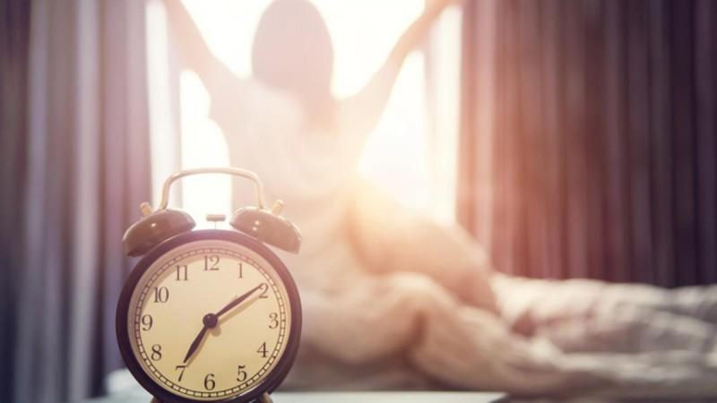 Ξυπνήστε νωρίς και... τέλος οι καρδιοπάθειες και ο διαβήτης