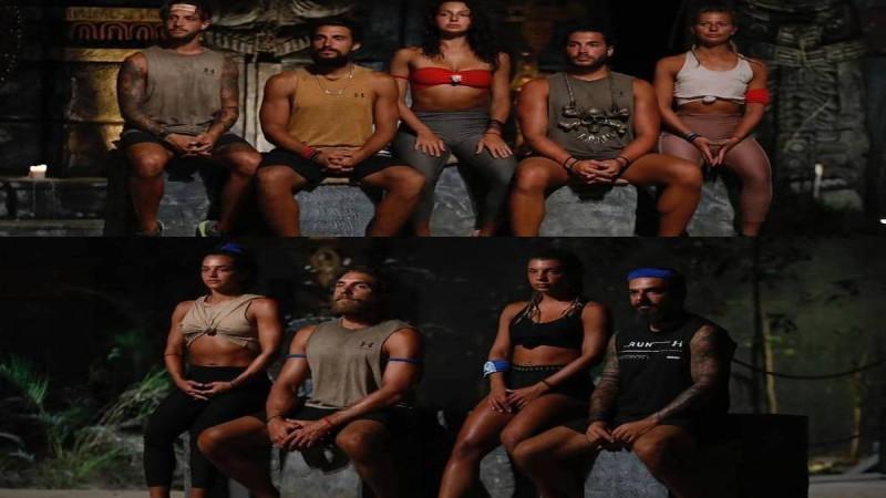 Survivor spoiler 18/05, ΟΡΙΣΤΙΚΟ: Αυτοί είναι οι 4 υποψήφιοι προς αποχώρηση!