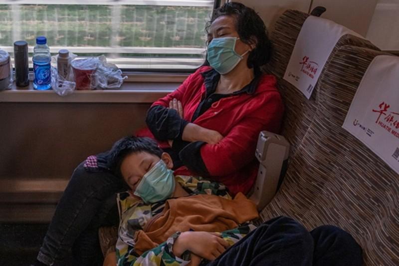 Πώς ο οργανισμός ενημερώνει πως δεν κοιμόμαστε καλά
