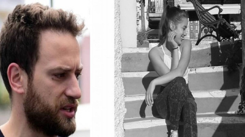 Έγκλημα στα Γλυκά Νερά: «Θέλω να τιμωρηθώ για τη δολοφονία της Καρολάιν» - Τα πρώτα λόγια του πιλότου!
