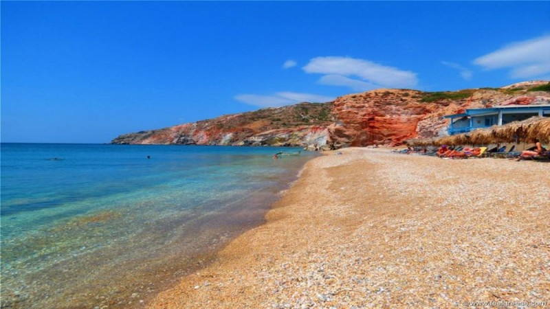 Αυτές είναι οι παραλίες που λατρεύουν οι ξένοι στην Ελλάδα