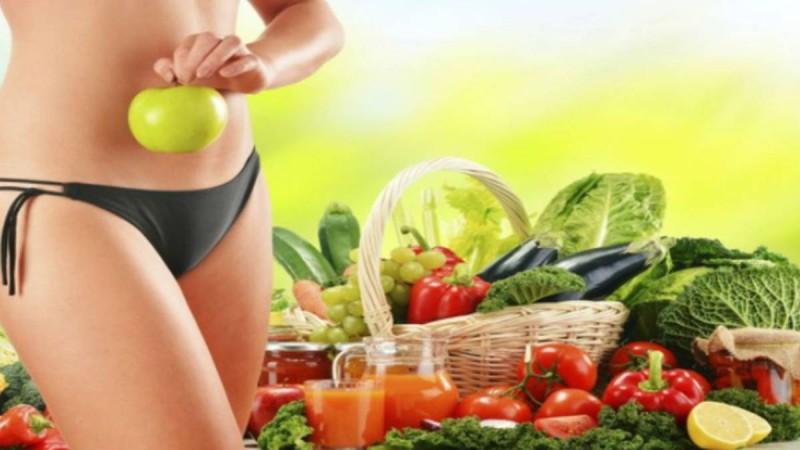Η απόλυτη δίαιτα αποτοξίνωσης που θα σας βοηθήσει να καθαρίσετε το σώμα σας!