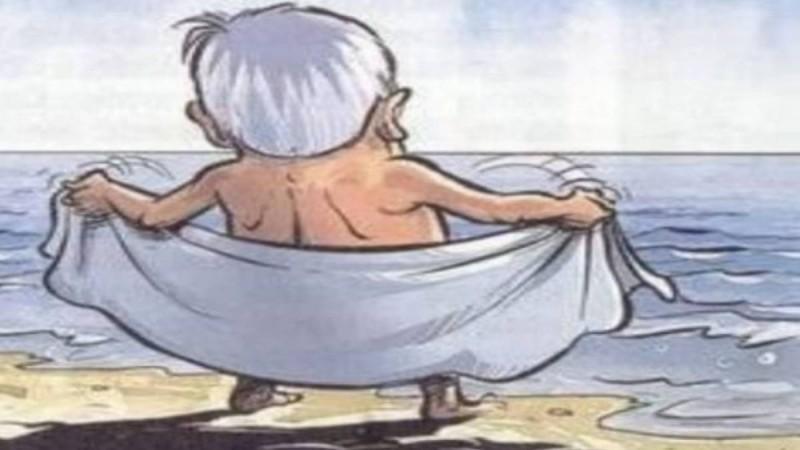 Ένας παππούς 82 χρονών πάει στη Μύκονο…: Το ανέκδοτο της ημέρας (14/06)!