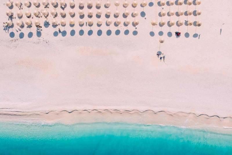 Παραλία Μύρτος, Κεφαλονιά