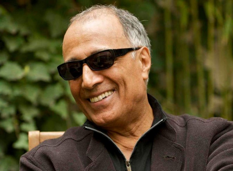 Αμπάς Κιαροστάμι, διακεκριμένος ιρανός σκηνοθέτης του κινηματογράφου