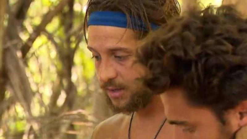 Survivor spoiler 14/06: Σε τραγική κατάσταση ο Ηλίας Μπόγδανος!