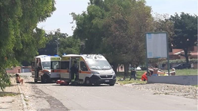 Ιταλία: Άγνωστος πυροβόλησε και σκότωσε δύο αδελφάκια και έναν ηλικιωμένο
