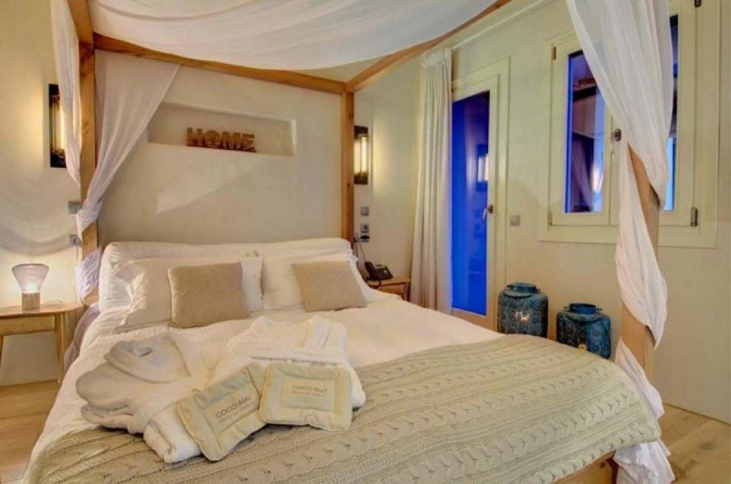 Agapitos Villas & Guesthouses δωμάτιο