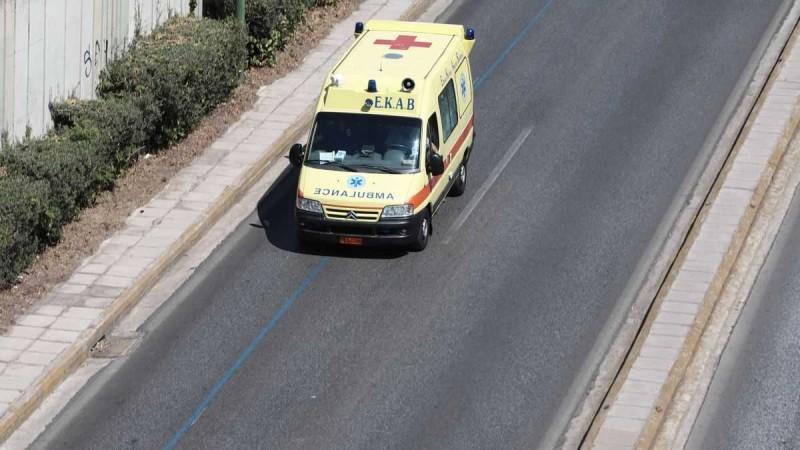 Συναγερμός στο Αγρίνιο: Γυναίκα πέταξε χλωρίνη στο σύζυγό της!
