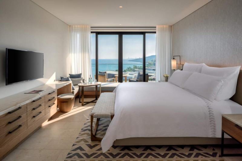 ξενοδοχείοAMARA δωμάτιο