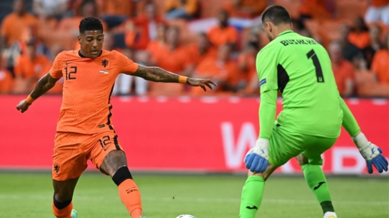 Euro 2020: Τρελή ματσάρα στο Άμστερνταμ με νικήτρια την Ολλανδία! (Video)