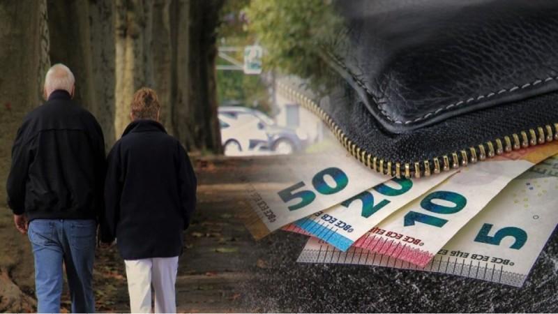 Αναδρομικά συνταξιούχων: Ξεκινά μπαράζ πληρωμών! Πότε θα γίνουν στον ιδιωτικό τομέα και ποιοι θα πρέπει να κάνουν υπομονή μέχρι τον Σεπτέμβριο