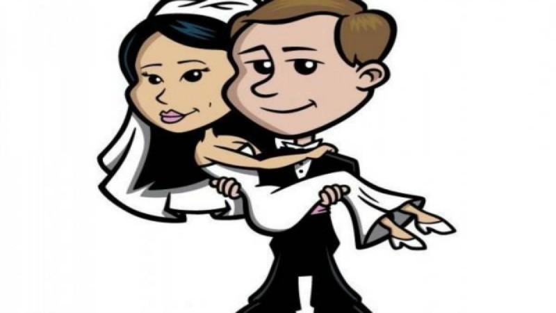 Το γλέντι του γάμου και ο... καβγάς: To ανέκδοτο της ημέρας (21/6)