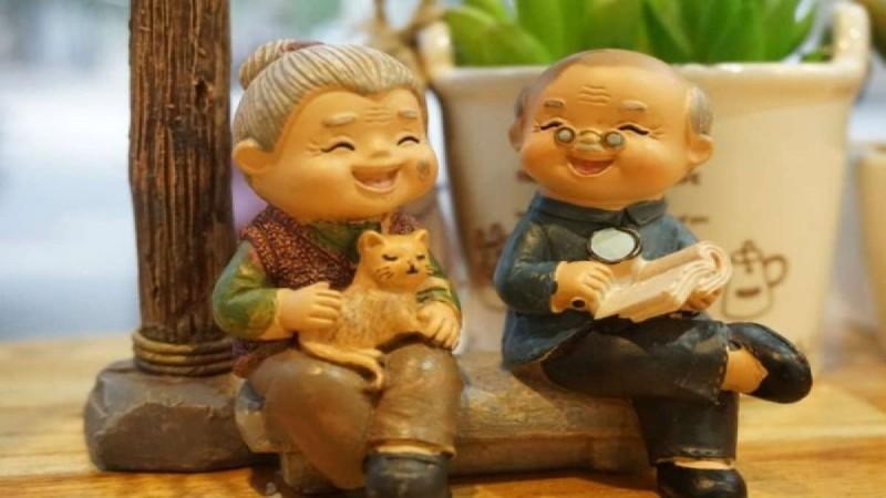 Ο παππούς, η γιαγιά και το... παντελόνι: Το ανέκδοτο της ημέρας (13/06)!