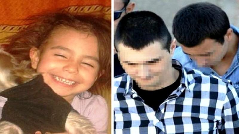 Φρικτό θάνατο από τα χέρια του πατέρα της βρήκε η μικρή Άννυ