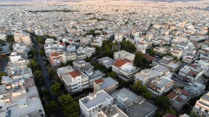 Ακίνητα-Νέες αντικειμενικές αξίες: Αυτές είναι οι 10 πιο ακριβές περιοχές στην Ελλάδα - Αλλάζουν οι συντελεστές παλαιότητας και εμπορικότητας