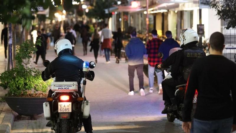 Αλλάζει η απαγόρευση κυκλοφορίας: Το νέο ωράριο που ισχύει από το Σάββατο 12/6 και η ημερομηνία της πλήρους ελευθερίας - Όλα τα νέα μέτρα