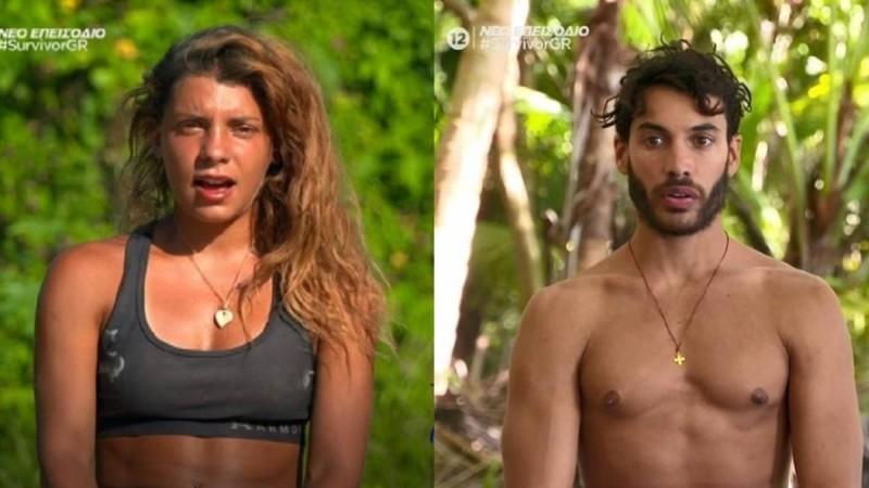 Survivor spoiler 22/06: «Ντου» Ασημακόπουλου στη Μαριαλένα και διακοπή του γυρίσματος - «Σταμάτα πια κλαψιάρα...»