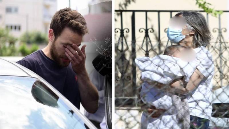 Γλυκά Νερά: Δεν είχε στενές σχέσεις με τους γονείς του ο πιλότος! Η μητέρα του είδε το μωρό μόλις για 2 φορά την μέρα της δολοφονίας