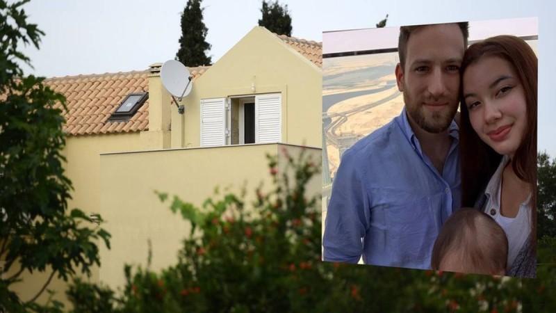 Γλυκά Νερά: Πιστεύουν πως το σπίτι στη Σούδα κρύβει το πραγματικό λόγο που ο Μπάμπης σκότωσε την Καρολάιν!