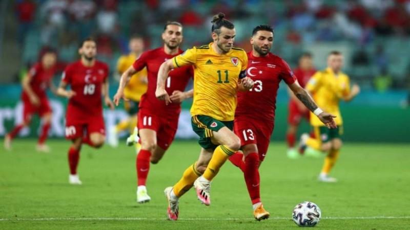 Euro 2020: Ουαλία στα ουράνια και... τάβλα Τουρκία και Ερντογάν!