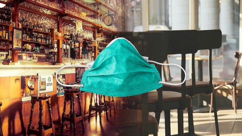 Αλλαγές στο ωράριο λειτουργίας των μπαρ