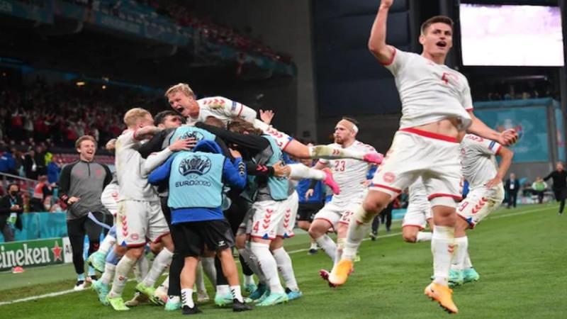 Euro 2020: Ποδοσφαιρική δικαιοσύνη! Τα αδέλφια του Έρικσεν διέλυσαν την Ρωσία και προκρίθηκαν!