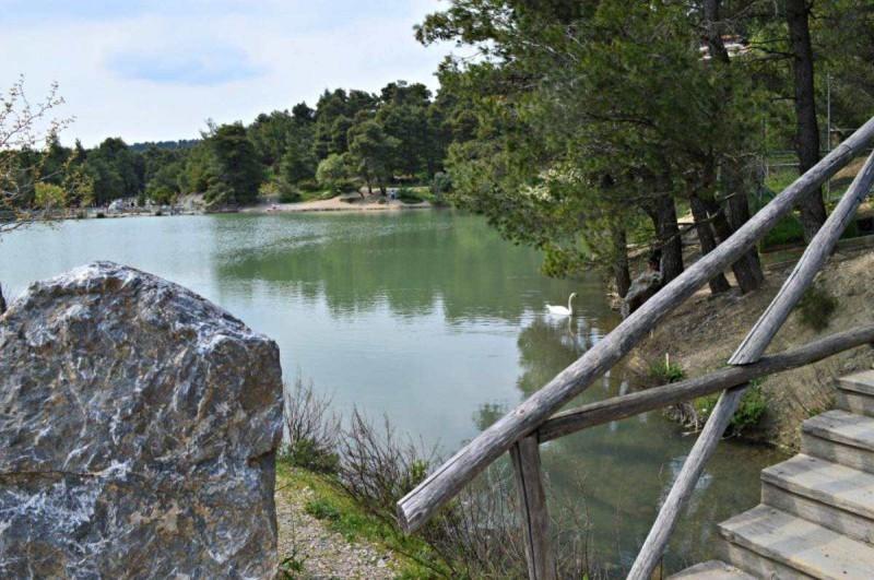 Λίμνη Μπελέτσι μονοήμερη εκδρομή