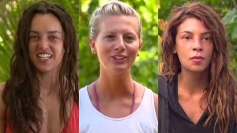 Survivor spoiler 10/06: Αυτά είναι ποσοστά της αποχώρησης - Από τελευταία πρώτη η Μαριαλένα!
