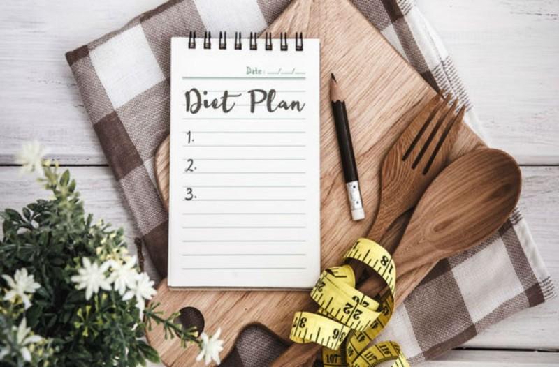 Διαίτα εξπρές: Χάσε 8 κιλα σε μία εβδομάδα - Θα παραμιλάς με τα αποτελέσματα