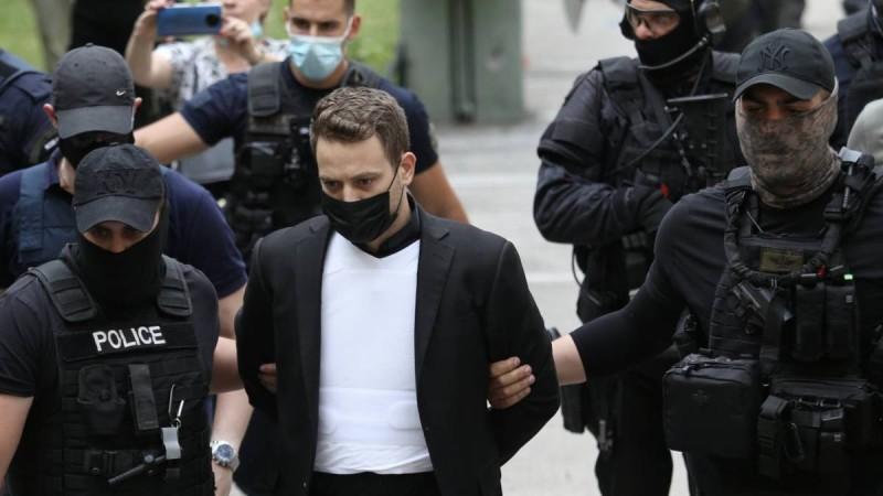 Έγκλημα στα Γλυκά Νερά: Τα... γύρισε ο Μπάμπης Αναγνωστόπουλος - Τι λέει τώρα στην ομολογία του μετά τα προηγούμενα ψέμματα