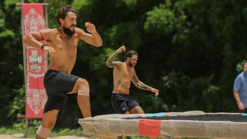 Survivor spoiler 16/06: Αυτός ο παίκτης κερδίζει την τρίτη ασυλία!