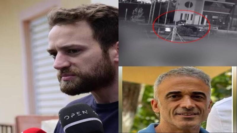 «Βόμβα» για τα Γλυκά Νερά: Ποιος οδηγούσε το αυτοκίνητο πριν από το φονικό - Η σύνδεση με τον Σταύρο Δογιάκη