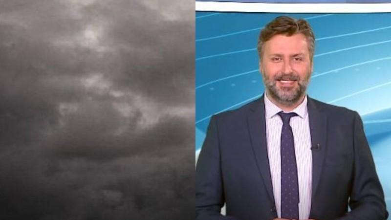 Καιρός: Ανατροπή σκηνικού με βροχές - Για ποιες περιοχές προειδοποιεί ο Γιάννης Καλλιάνος