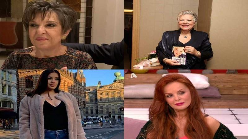 Μάνδρου, Μακρή, Δημουλίδου: Όταν τα «χτυπήματα» στον φεμινισμό έρχονται... από τις ίδιες τις γυναίκες