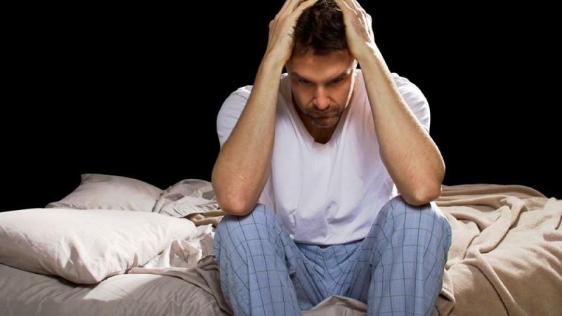 Τρόποι να νικήσουμε την αϋπνία