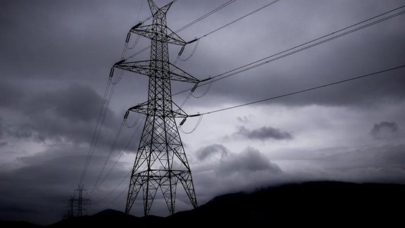 Διακοπές ρεύματος στην Αττική λόγω της κακοκαιρίας – Πού σημειώνονται