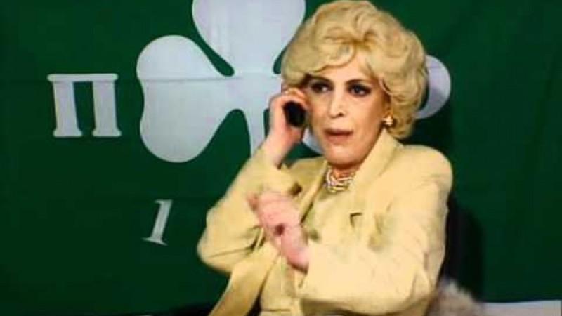 Θυμάστε την Ντένη Μαρκορά από τους «Δύο Ξένους»; Αυτός είναι ο λόγος που έχει εξαφανιστεί
