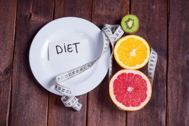 Διαίτα εξπρές: Χάσε 8 κιλα σε μία εβδομάδα