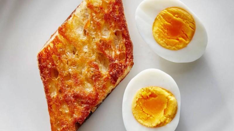 Δίαιτα με βραστά αυγά: Χάνεις 10 κιλά σε μόλις δύο εβδομάδες