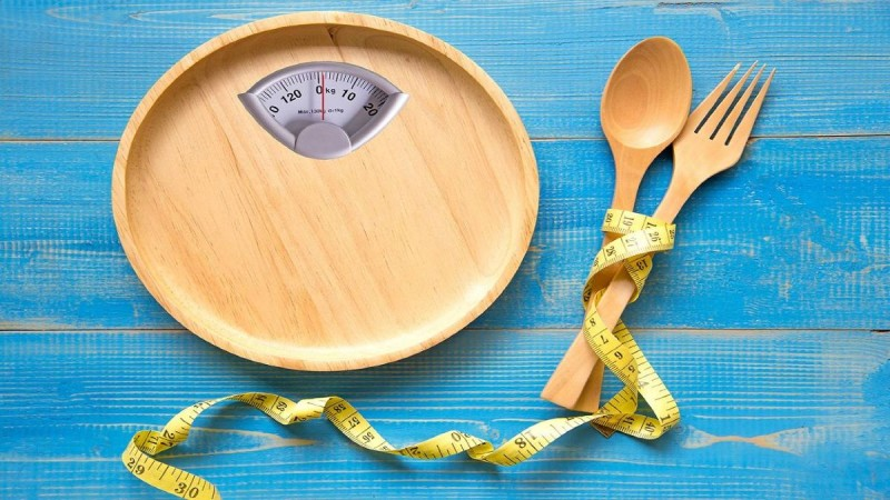 Δίαιτα εξπρές: Χάσε 8 κιλά σε μία εβδομάδα - Θα παραμιλάς με τα αποτελέσματα