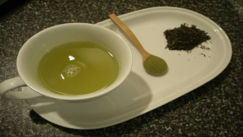 Δίαιτα με πράσινο τσάι: Για να χάσετε έως 8 κιλά το μήνα!