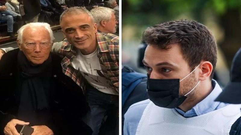 Σούσουρο στα Γλυκά Νερά: Στενοί φίλοι ο Μπάμπης Αναγνωστόπουλος και ο Σταύρος Δογιάκης;