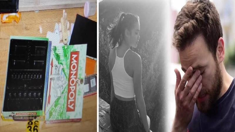 Έγκλημα στα Γλυκά Νερά: Φωτογραφία ντοκουμέντο μέσα από το σπίτι! Έτσι σκηνοθέτησε τη ληστεία ο 32χρονος πιλότος (Video)